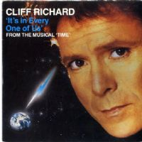 Cliff Richard - It's In Every One Of Us/Alone (5537)